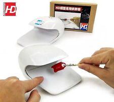 Modeling Tools Craft  Gundam Modeler Car Model Tool Paint Dryer on table mini