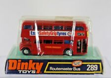 Vintage Dinky Toys Routemaster Bus 289 In Original Package