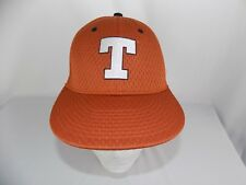 buy online 1b86a 806f8 NIKE TEXAS LONGHORNS CAP HAT 6-4-3 FITTED SIZE 6 7 8