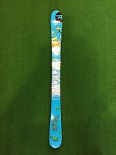 Brand New Rossignol S1 Pro Jib Skis 125 cm Youth Junior Jr