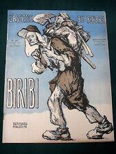 L'Assiette au Beurre #227 Biribi  1905 French Satire Art - Military Punishment