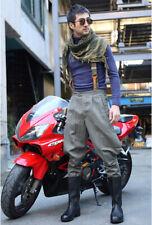 East German grey breeches trousers pants communist NVA DDR jodhpurs riding loops
