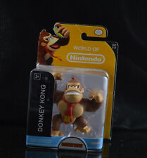 World of Nintendo Donkey kong