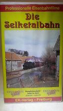 +31 67 Video VHS Die Selketalbahn