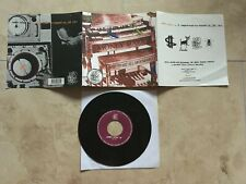 """Money Mark Insects Are All Around Us Vinyl 7"""" 1995 Mo Wax Single Record Beastie"""