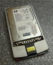 "146GB HP 360209-011 BF1468A4CC ST3146854LC 3.5"" SCSI 80-Pin U320 15K disco fisso"
