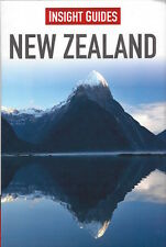 Insight Guides New Zealand *IN STOCK IN MELBOURNE - NEW*