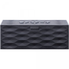 Jawbone BIG JAMBOX Wireless Bluetooth Speaker Graphite Hex Certified Refurbished
