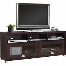 Home Decor Furniture For TV Stand Entertainment Media Center Theater Cabinet Storage