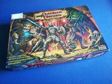 RARE Jeu de société Dungeons & Dragons / Donjons et Dragons (100% complet)