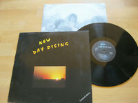 LP New Day Rising Same  Feel the Heat  Limited Edition Vinyl Future 190588