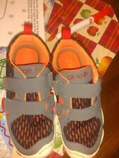 Boys Shoes Plae size 12.5 toddler