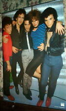 THE MOTELS Vintage POSTER NEW Condition!