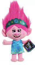 Trolls World Tour 8-Inch Small Plush Poppy