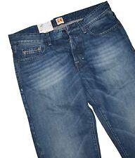 Hugo Boss 50200933 Navy Blue Denim Bo2 Jeans W33 L 34