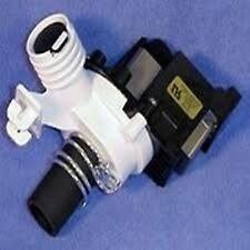 New listing 154580301 - Drain Pump for Frigidaire Dishwasher-