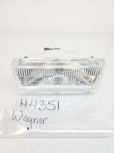 H4351 Wagner Lowbeam Headlamp 12V Free Shipping Free Returns