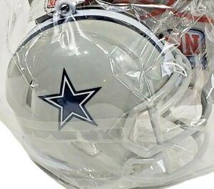 Dallas Cowboys NFL Team Helmet Christmas Tree Ornament Blue/Gray/White New