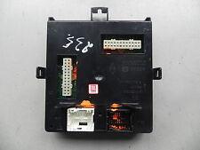 Renault Espace IV Steuergerät 8200660170 Electrical Control unit