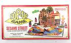 Vintage Sesame Street Muppets Pop-Up Game Whitman 1982