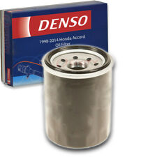Denso Oil Filter for Honda Accord 2.0L 2.3L 2.4L L4 3.0L 3.5L V6 1998-2014 pe
