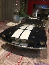 Ford mustang 1/8 Hachette