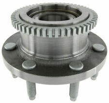 Centric Parts 124.65903 Front Wheel Hub