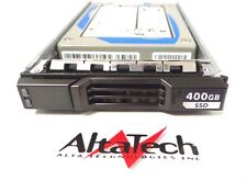 Dell XRC7G Compellent 400GB SSD SAS 6G MLC LB406S 8NW1H Solid State Drive