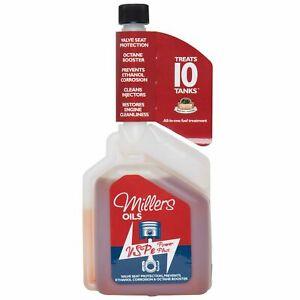 Millers Oils VSPe Power Plus Fuel Additive & Octane Booster - 500ml