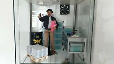 1:6 Custom Made 1 Palette +2 Geldstapel For Breaking Bad Action Figure Diorama