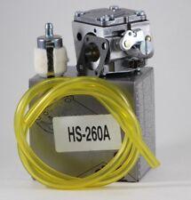 HS-260 TILLOTSON ORGINAL OEM FOR HUSQVARNA H-268XPS P# 503280316 COMBO!