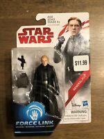 """General Hux The Last Jedi Figure 3.75"""" Star Wars NIP Free Ship (N12)!"""