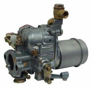 Crown Automotive Metal Carburetor for Willys MB CJ-2A CJ-3A