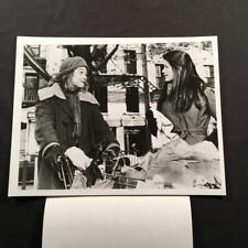 1987 Lucille Ball Daphne Zuniga Stone Pillow Original CBS TV Still Photo A134