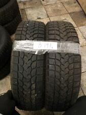 2 tyres firestop 175 70 R14 84t m+s Used 6/6mm (B191) Free Fitting