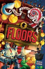 Floors,Patrick Carman