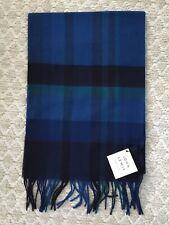 Herren John Lewis Cashmink Luxus Schal aus isolierenden Eigenschaften ursprünglich £ 28