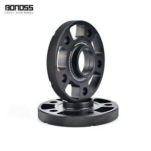 2pc 20mm BONOSS Hubcentric Wheel Spacers for Mercedes Benz 190 W201,A Class W168