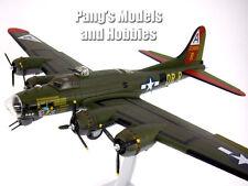 "Boeing B-17 Flying Fortress Bomber ""Nine-O-Nine"" - 1/72 Scale Diecast Model"