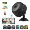 HD 1080P MINI CAMERA WIRELESS WIFI IP WITH SENSORI NIGHT VISION Home Security