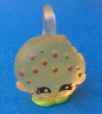Shopkins Season 5 CHARM Kooky Cookie 5-122 Translucent Ultra Rare New
