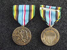 (a20-079) US Orden Armed Forces Expeditionary Medal