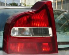 Volvo S80 Drivers Left Hand Side Tail Light 1999 2000 2001 2002 2003 OEM