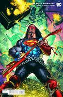 Dark Nights Death Metal #3 (Of 6) Inc 1:25 Doug Mahnke Var (2020 Dc Comics)
