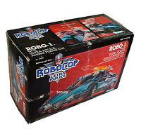 Robocop - Ultra Police Armed Pursuit Car Kenner 4+ - Neu