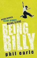 Being Billy [Paperback] [Jan 06, 2011] Earle, Phil