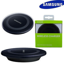 OEM Qi Wireless Charger Charging Pad For Samsung Galaxy S6 S7 Edge+ Note5 B