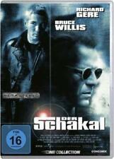 Der Schakal - Remastered - DVD