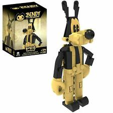 Bendy And The Ink Machine Buildable Figure - Boris the Wolf 14Yrs+