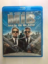 Men In Black (Blu-ray Disc, 2008) No Digital Copy